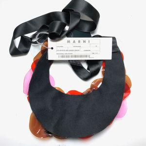 Marni Jewelry - MARNI Runway Women's Summer Fashion Necklace